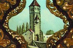 Mähly_1847_St. Alban-Tor