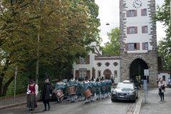 Tag der Stadttore 2017 Basel. secretBasel
