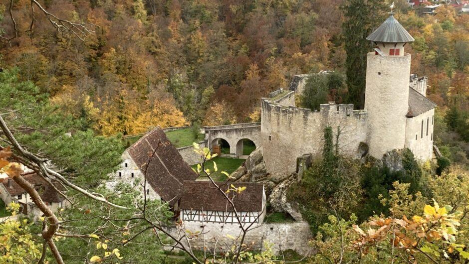 Burg (Vordere) Birseck